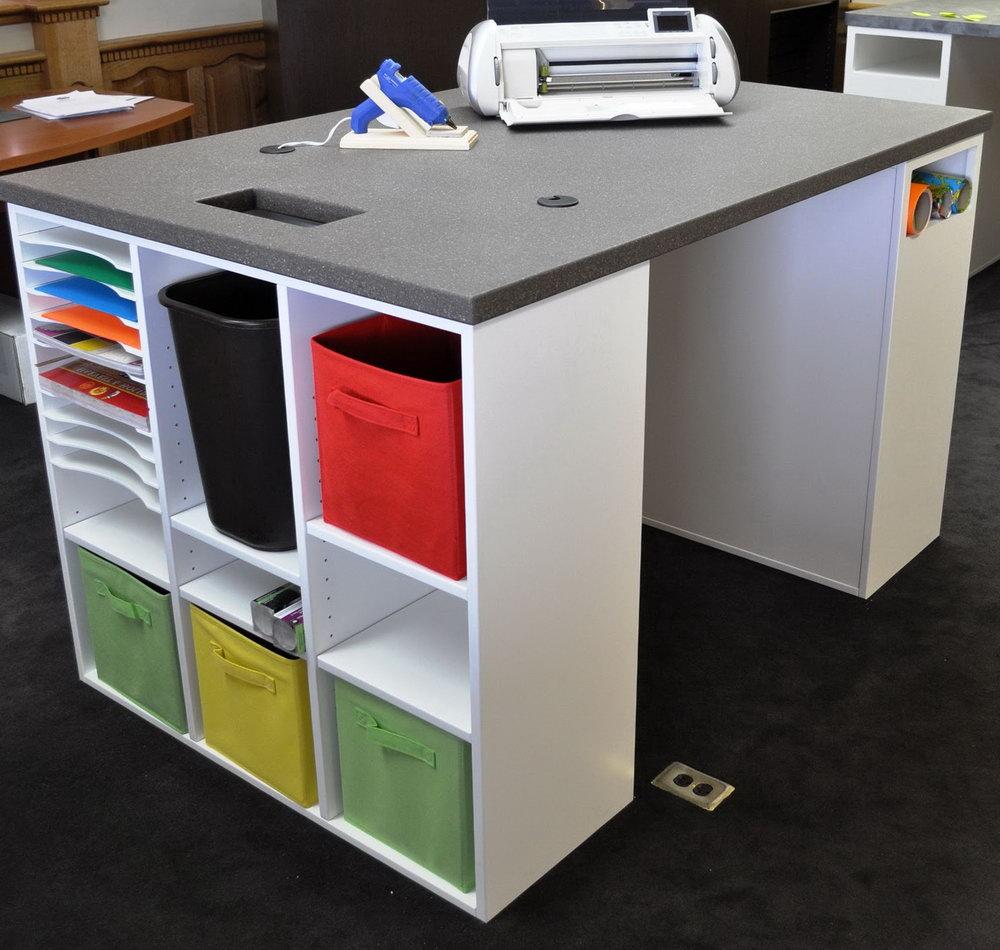 Table Top Desk Organizer