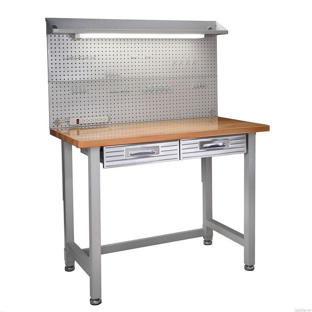 Table Top Tool Organizer