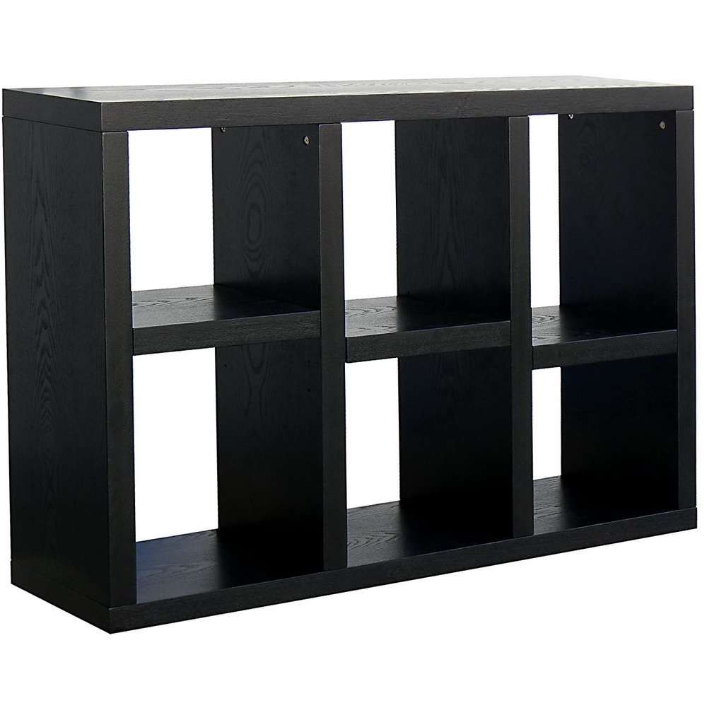Threshold 6 Cube Horizontal Organizer
