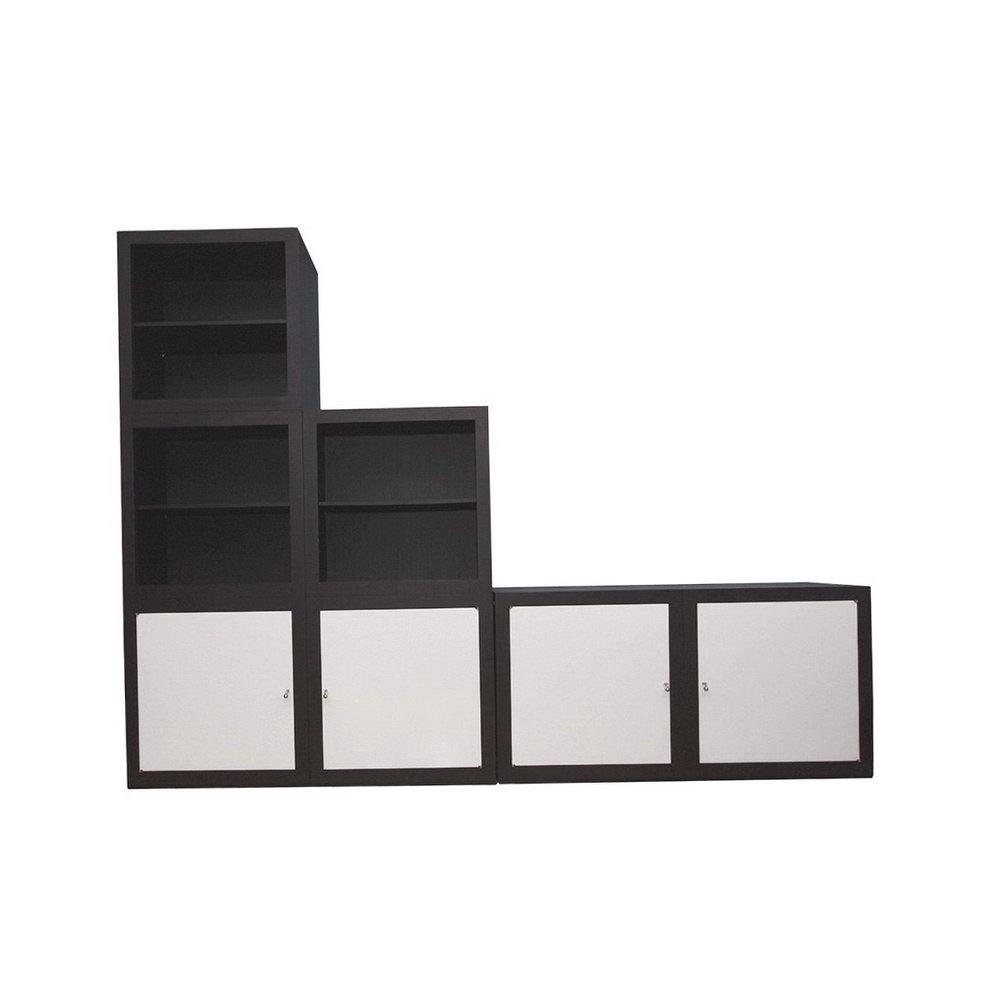 Threshold Cube Organizer Target
