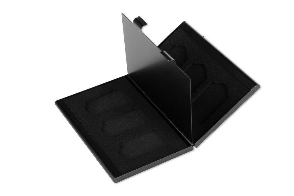 Trading Card Organizer Box