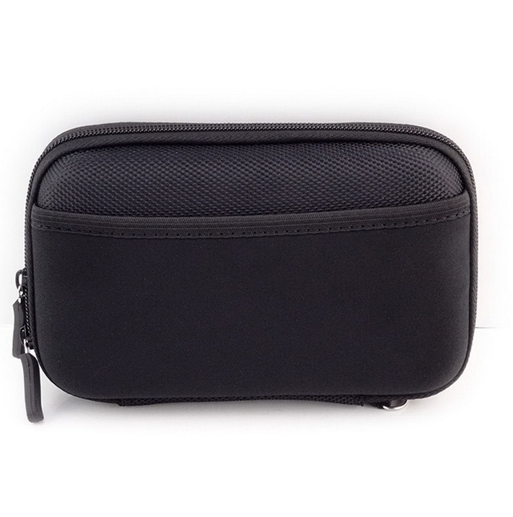 Travel Cable Organizer Case