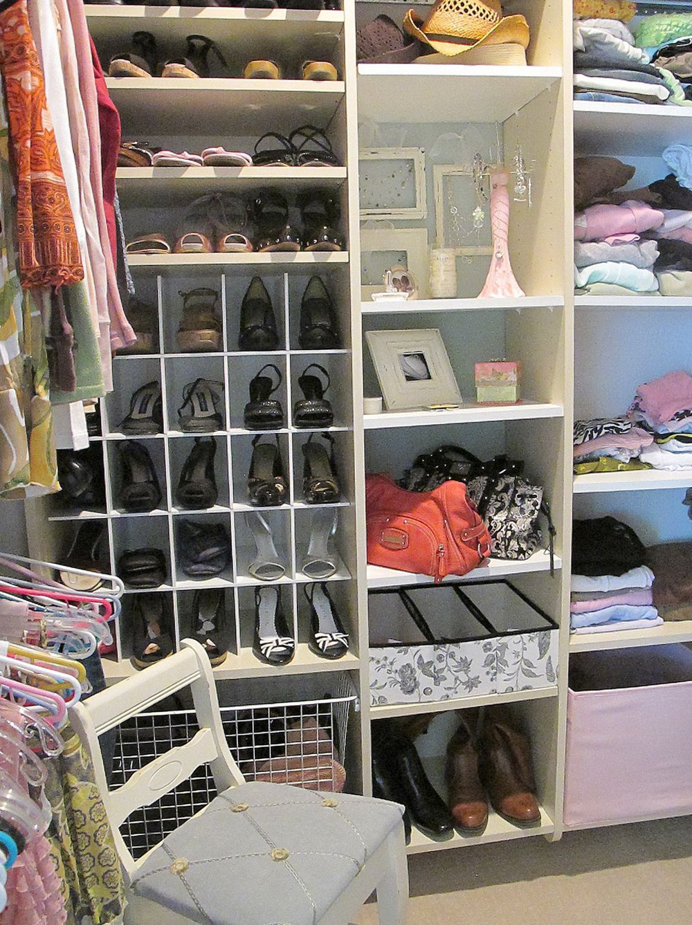 Buy Closet Organizers Online India