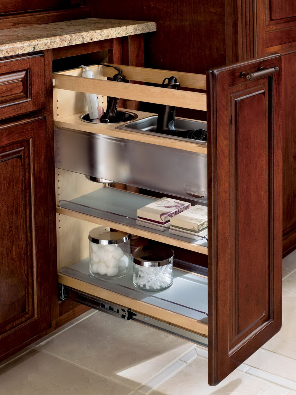 Cabinet Pull Out Organizers