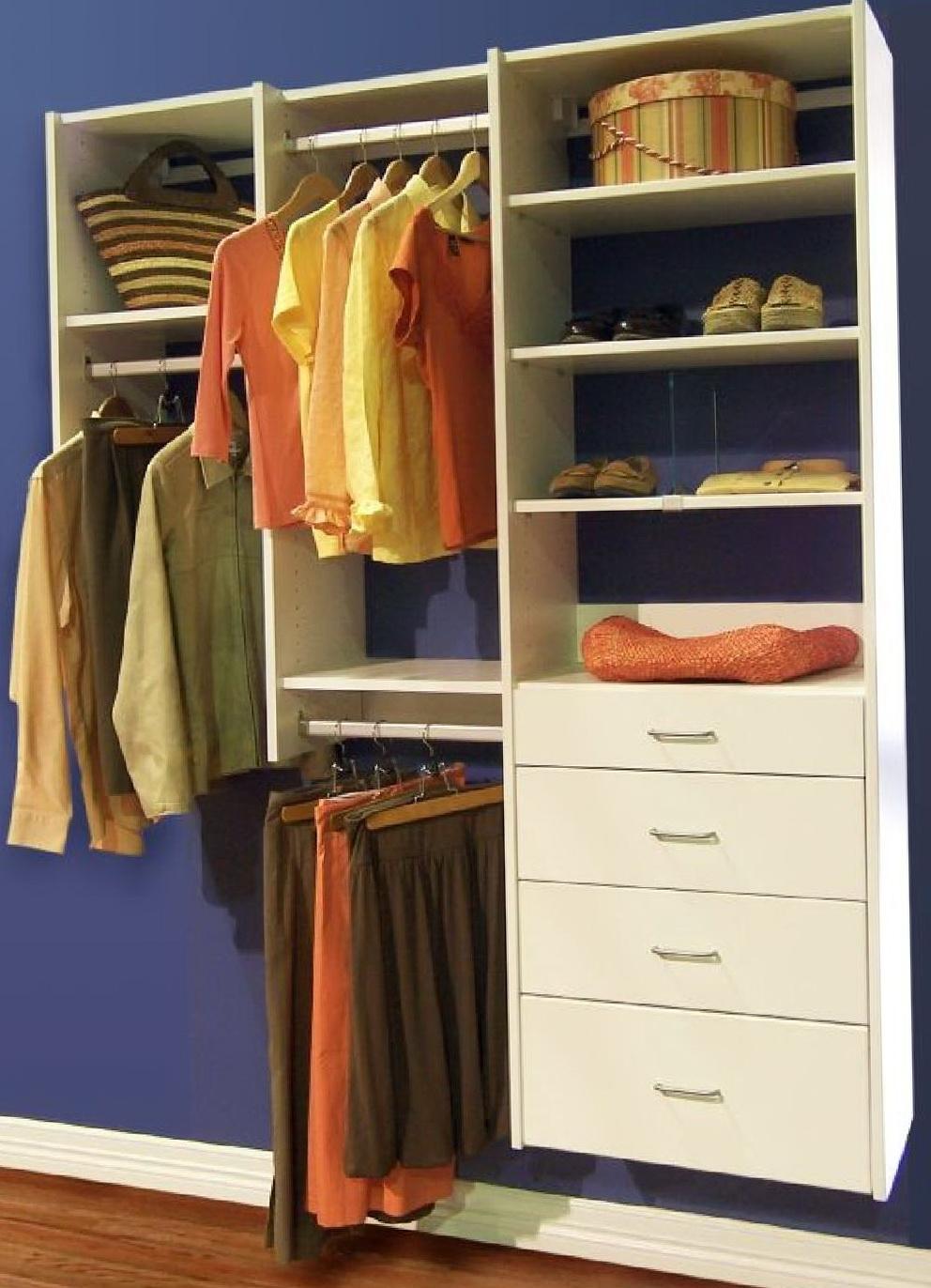 Closet Organizer Design Tool Online