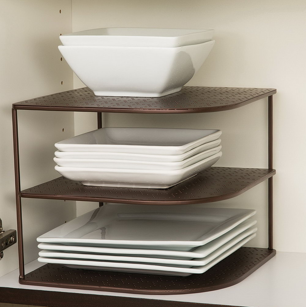Corner Shelf Organizer Kitchen