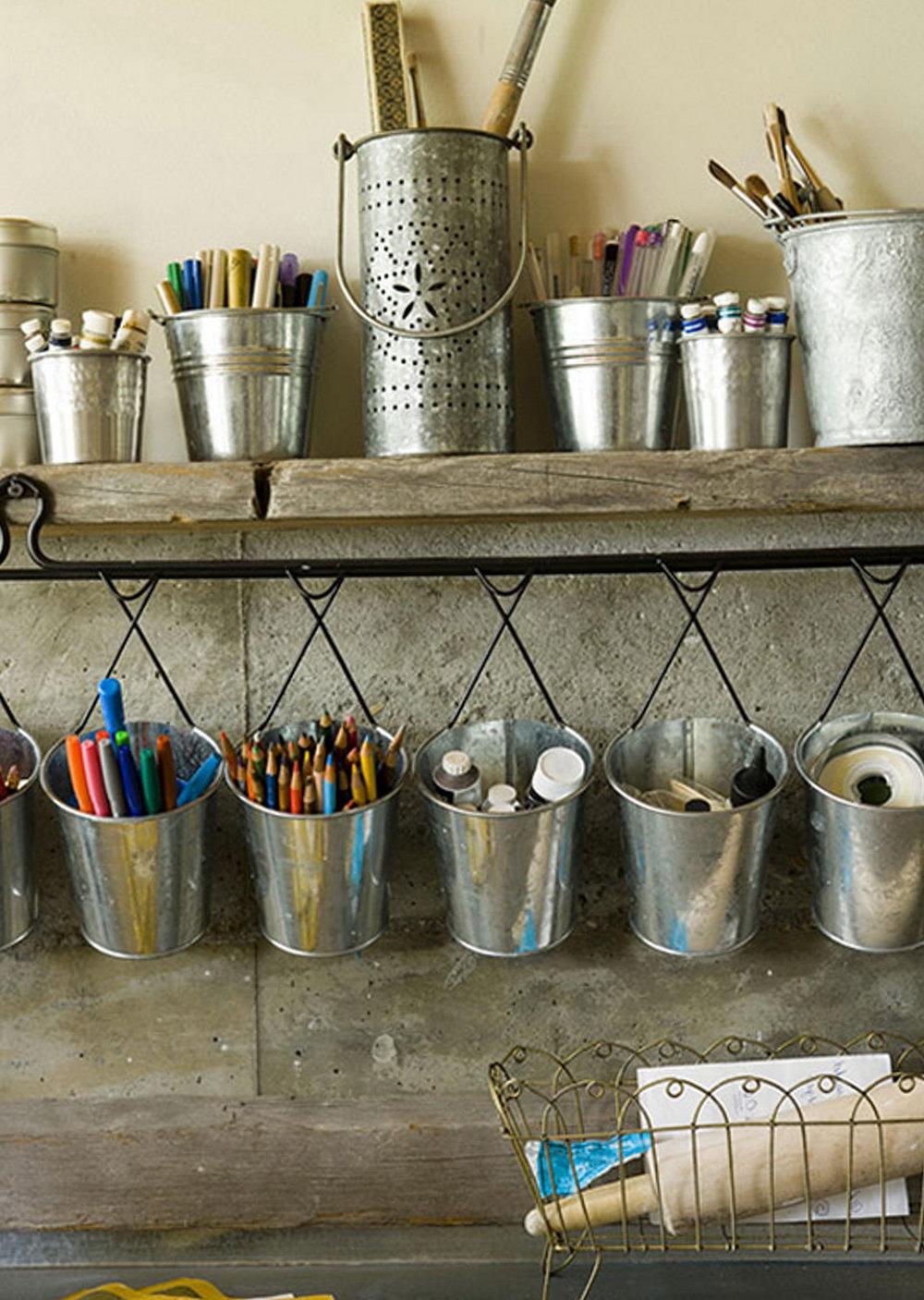 Craft Supply Organizers Storage