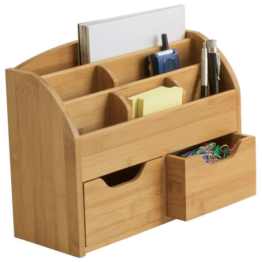 Designer Desk Accessories And Organizers