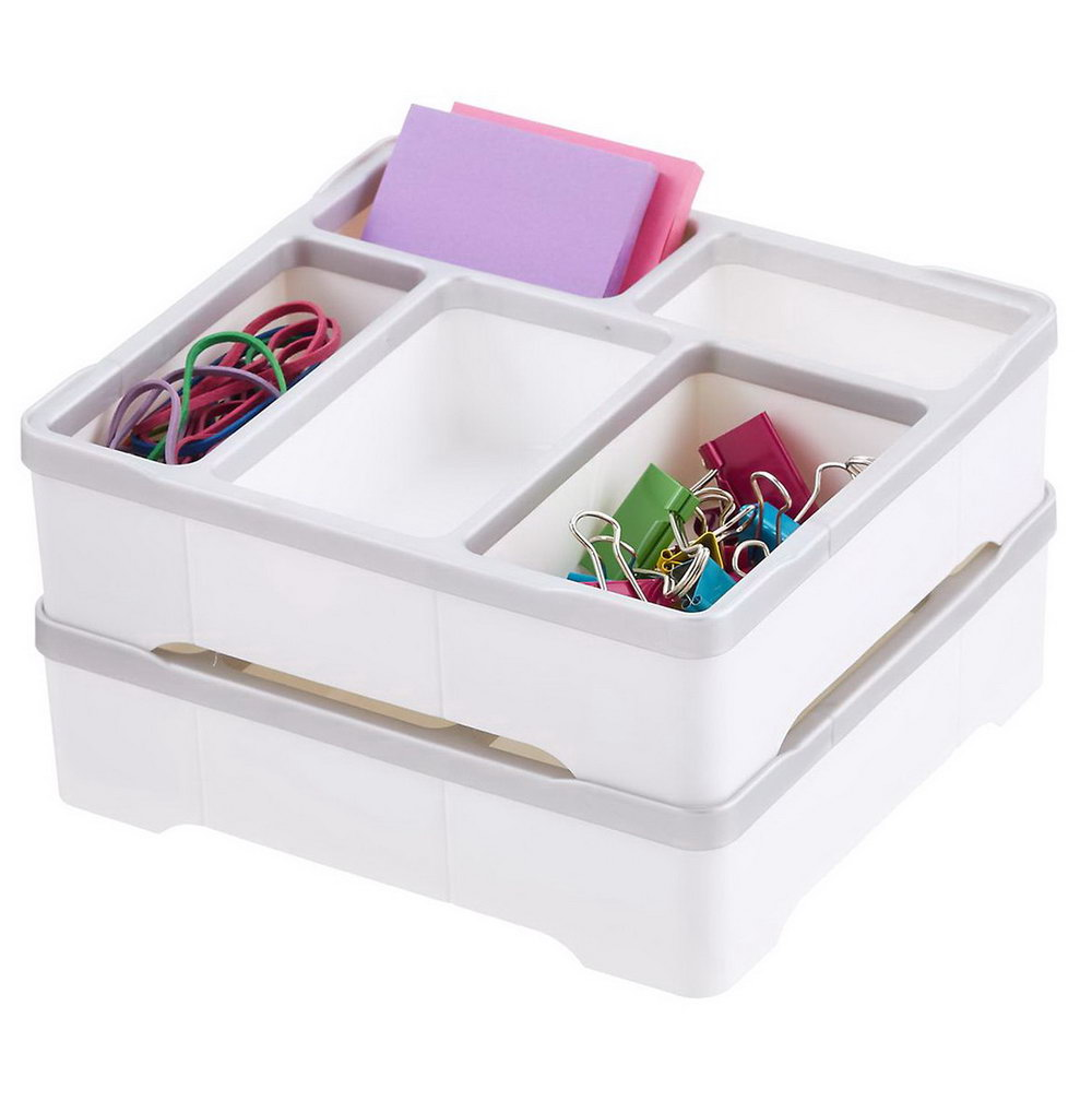 Desk Supplies Organizer Caddy