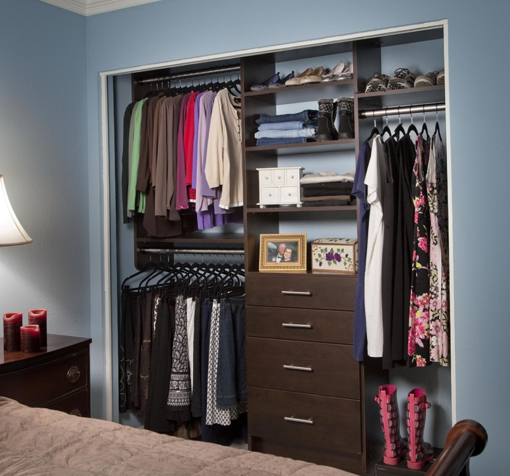 Ikea Closet Organizer System Reviews