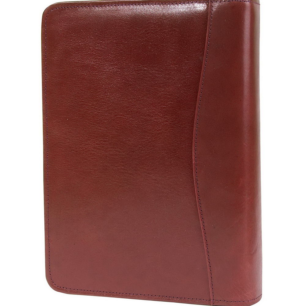 Leather Day Planners And Organizers