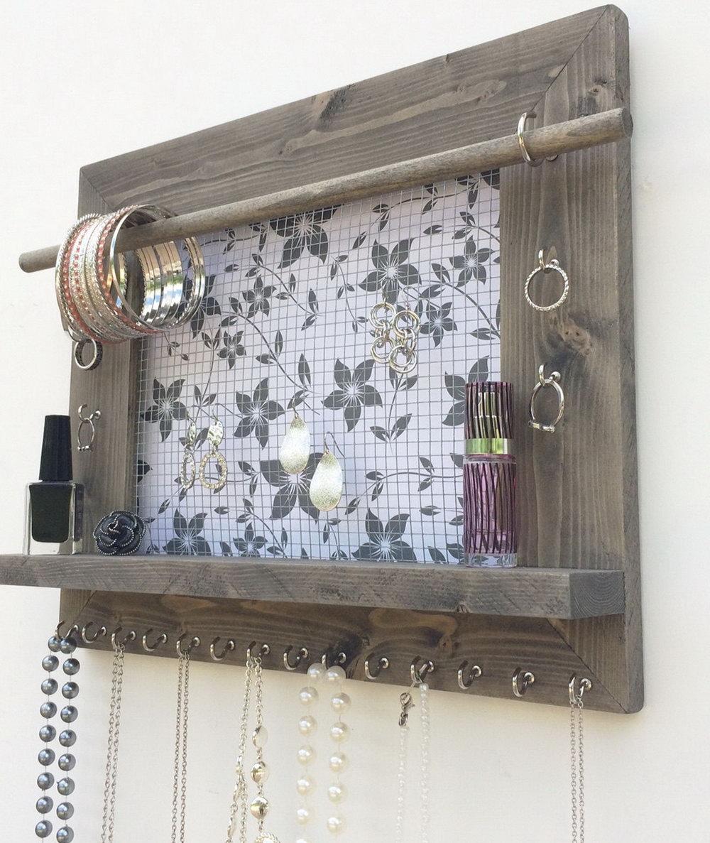 Longstem Jewelry Organizer Free Shipping