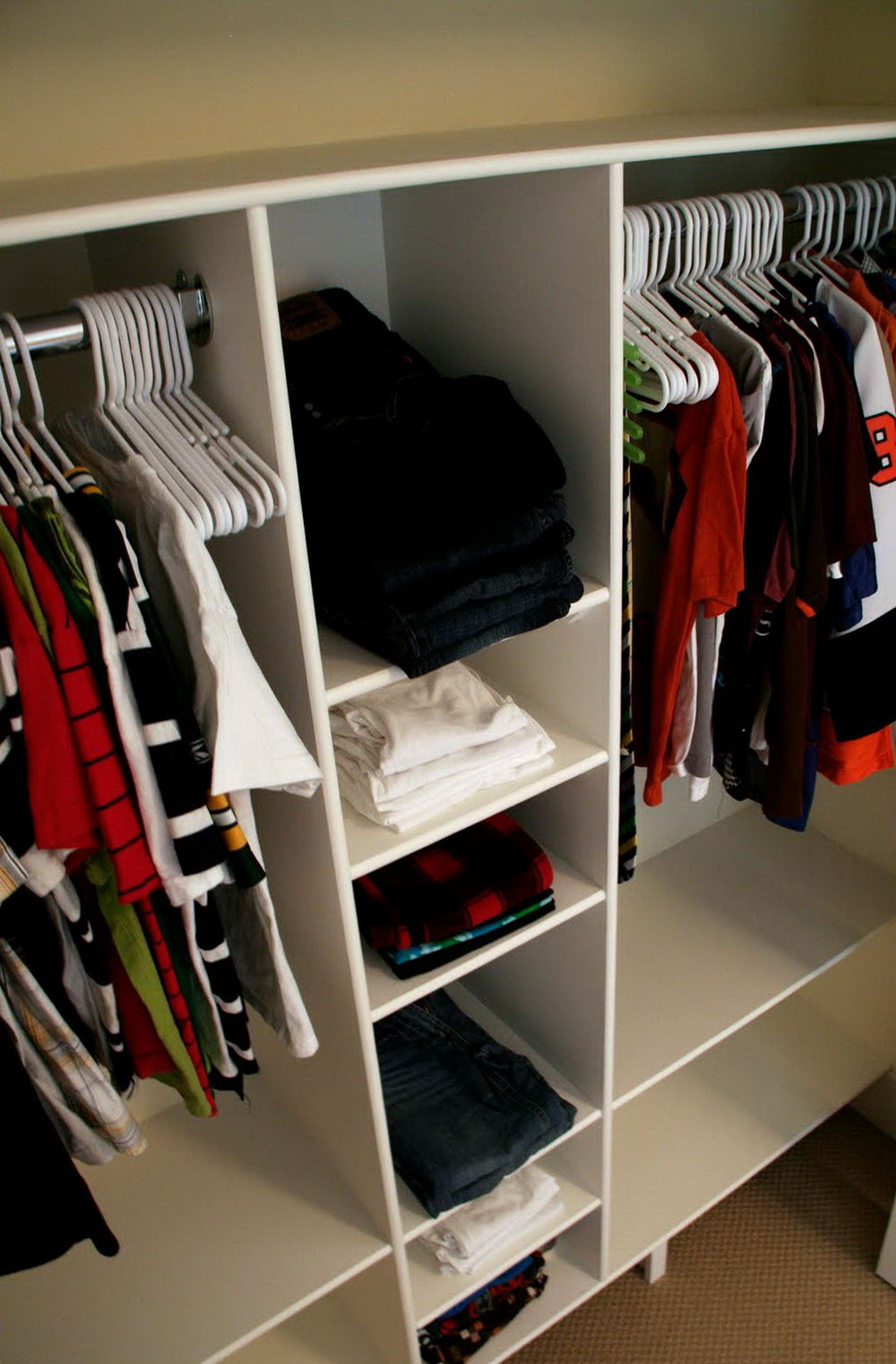 Office Closet Organizers Do Yourself