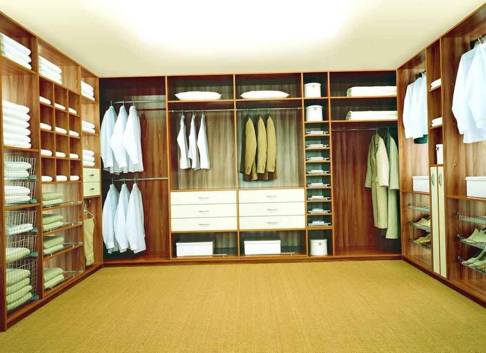 Pictures Of Closet Organizers Ideas