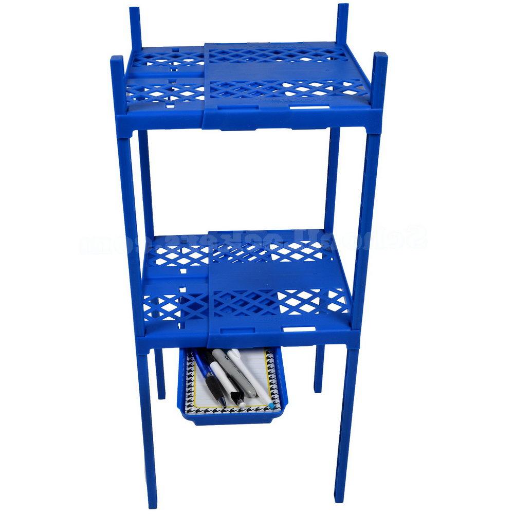 School Locker Shelf Organizer