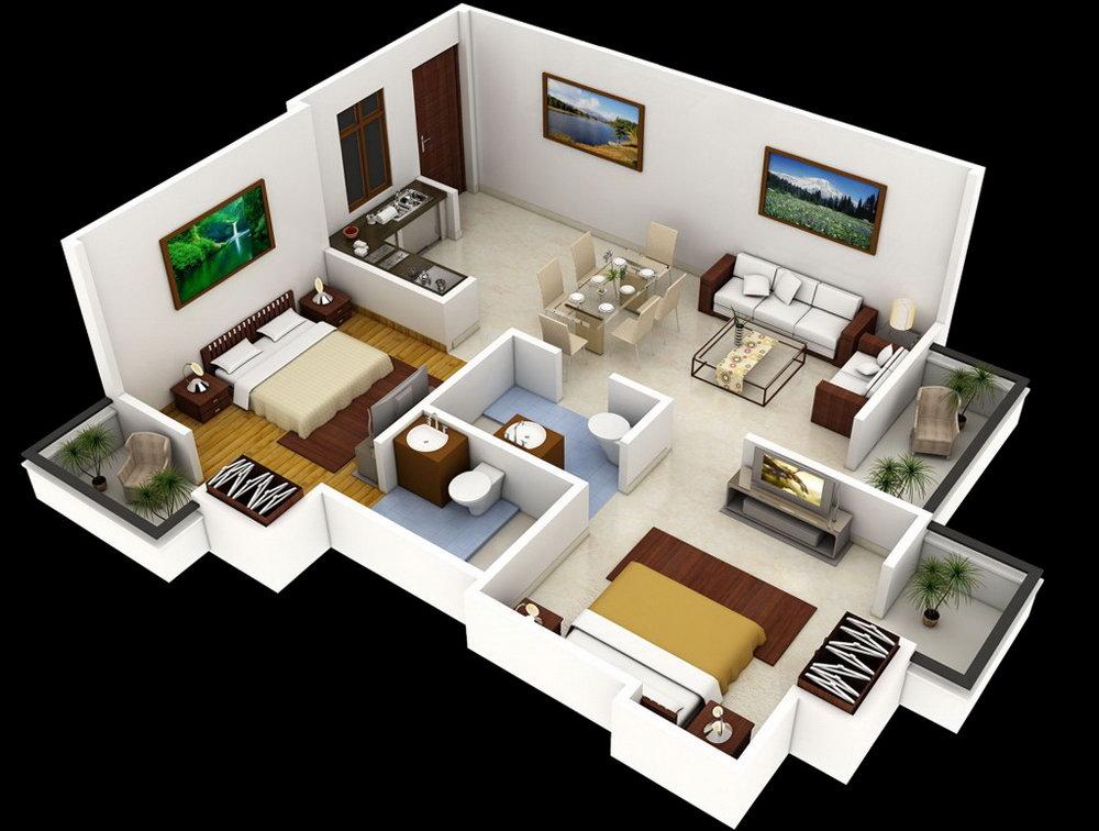 Virtual Room Organizer Free