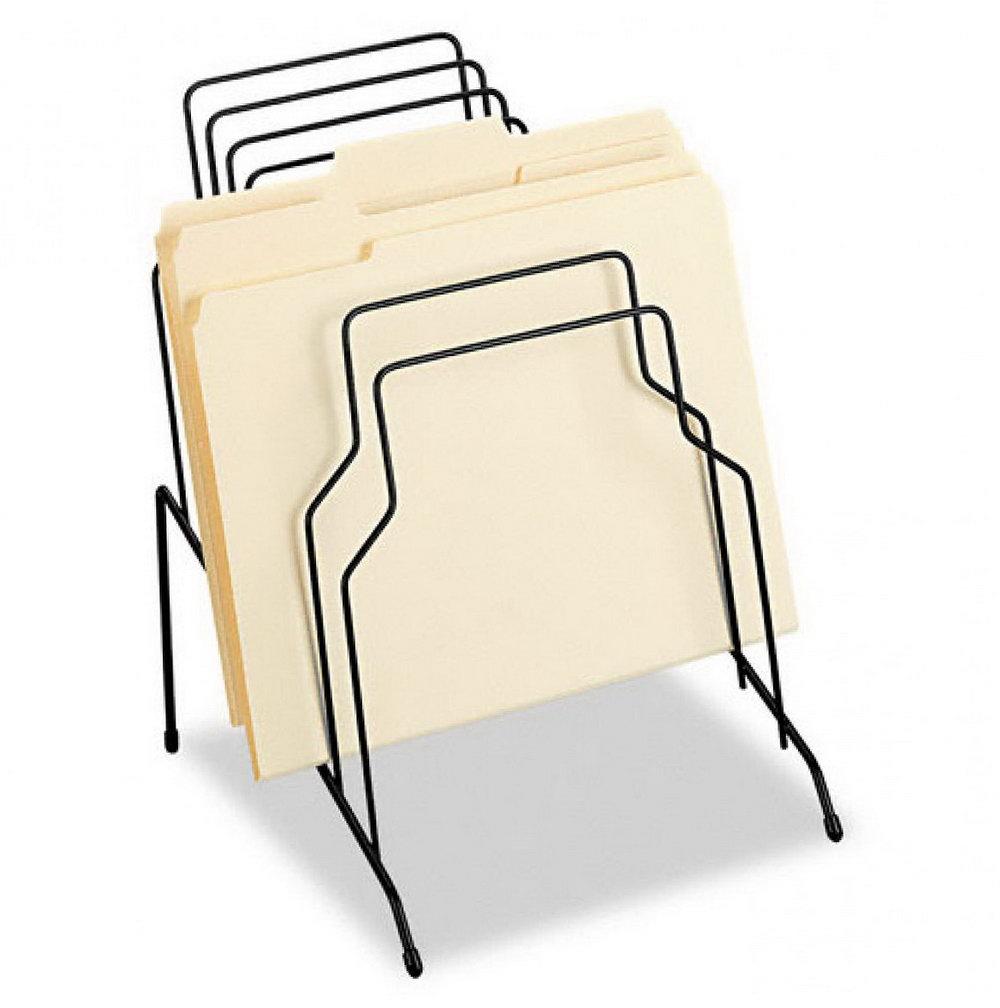 Wire Step File Organizer