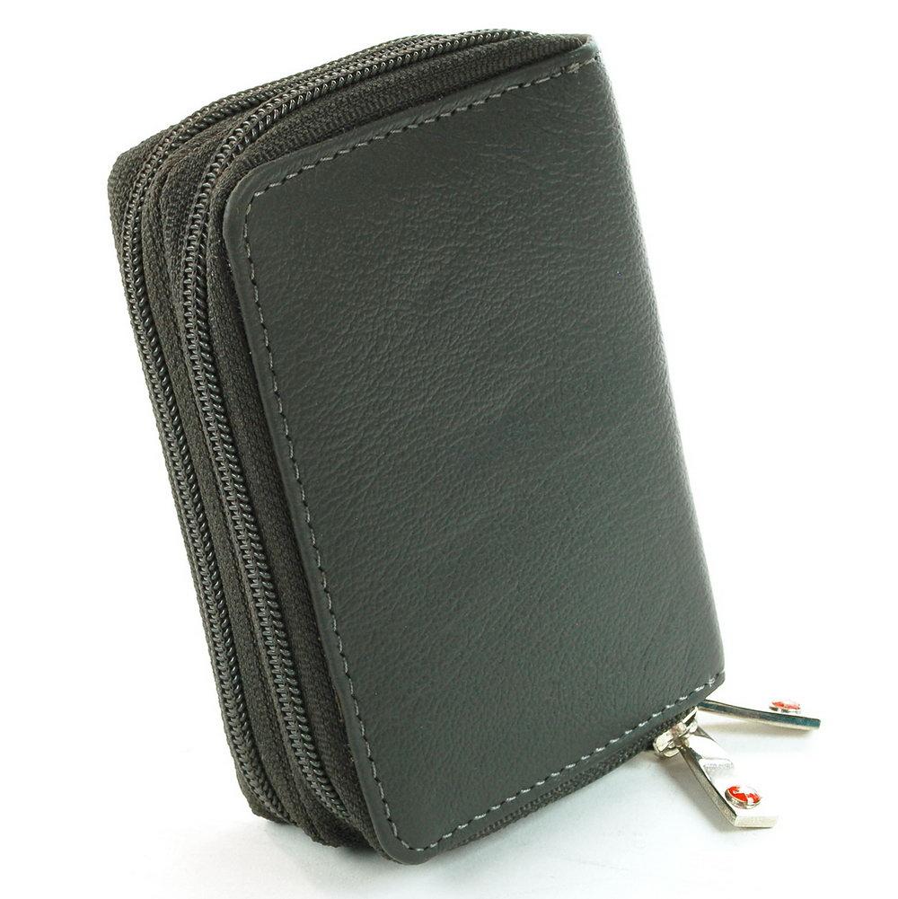 Womens Credit Card Organizer Wallet