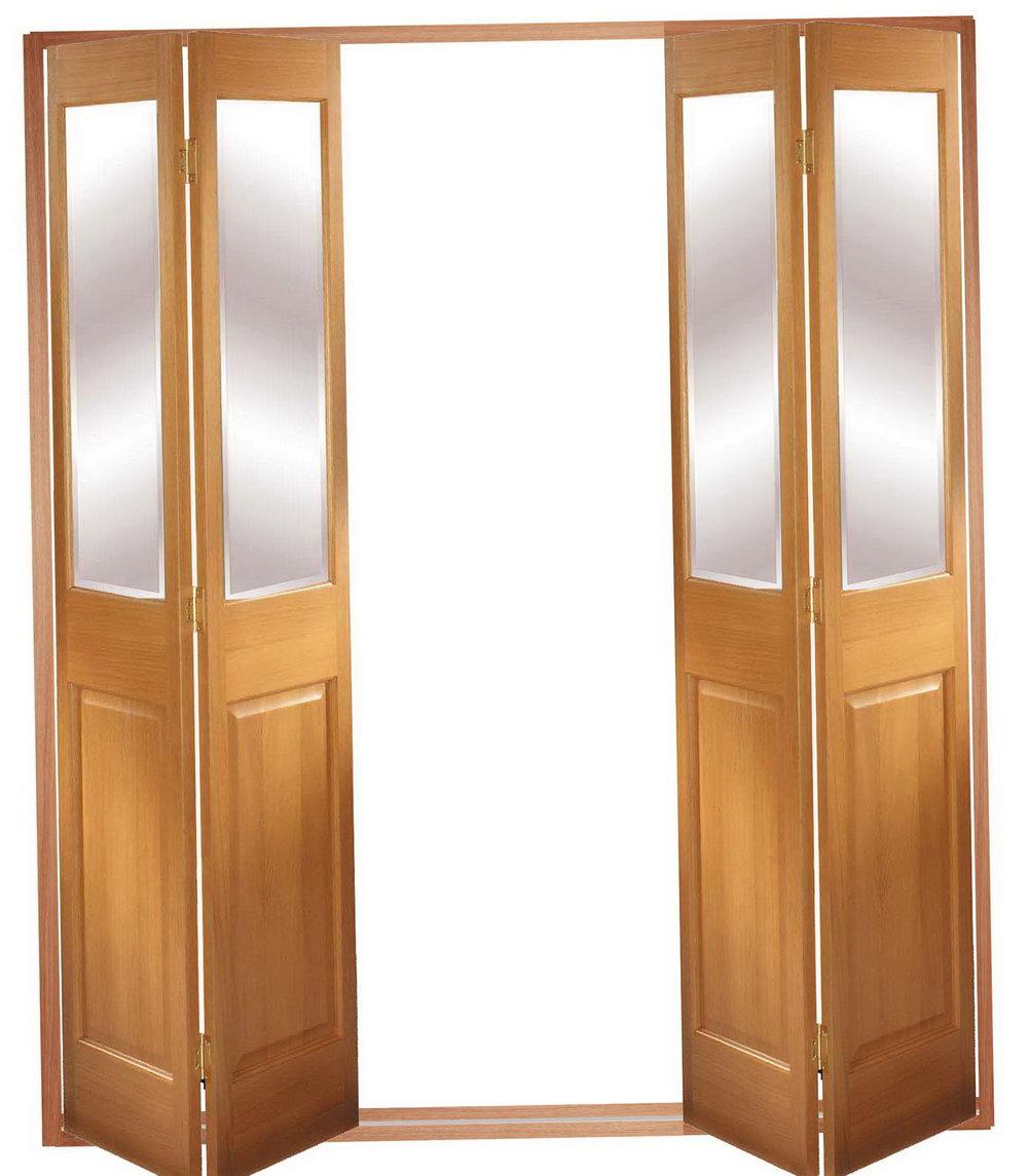 Accordion Closet Doors 48 X 80