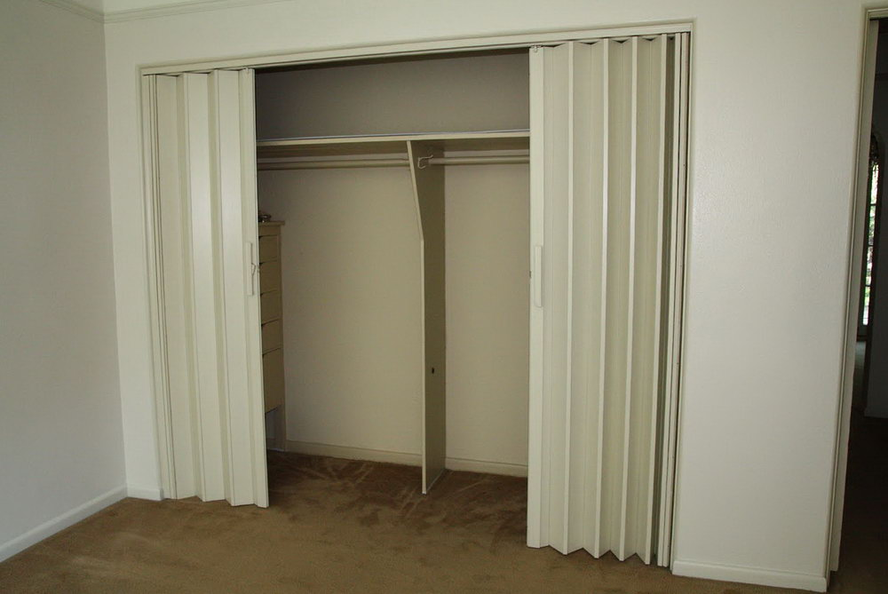 Accordion Closet Doors Lowes