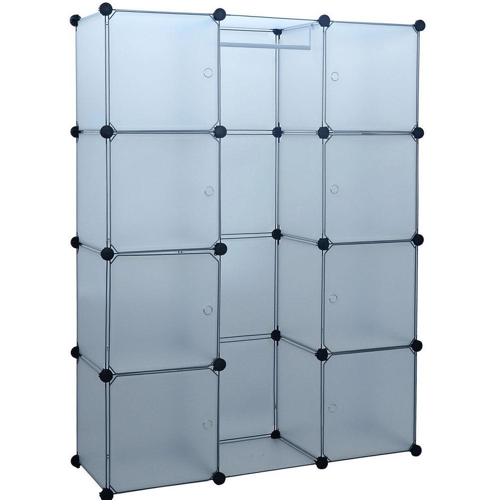 Adjustable Shelves For Closet
