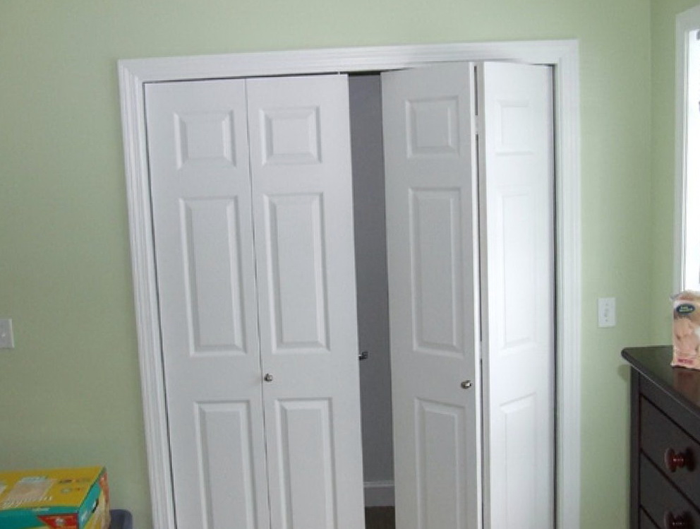 Bifold Closet Door Sizes