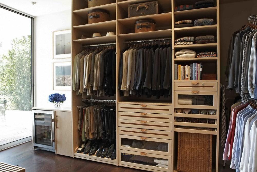 Closet By Design Denver