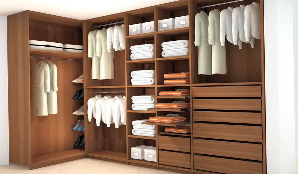 Closet By Design Nj