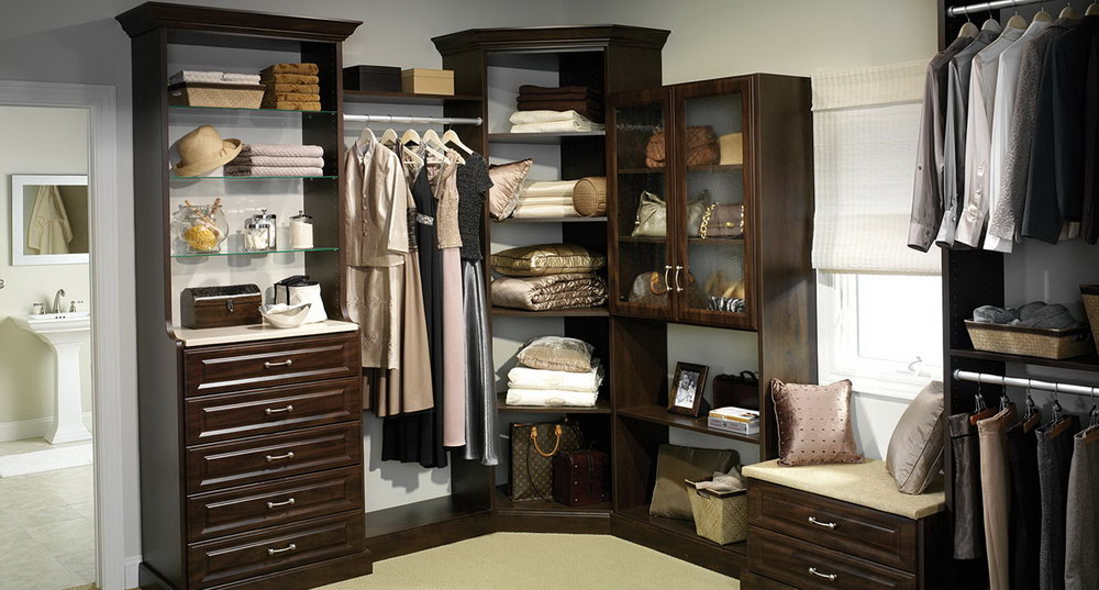 Closet By Design Tampa