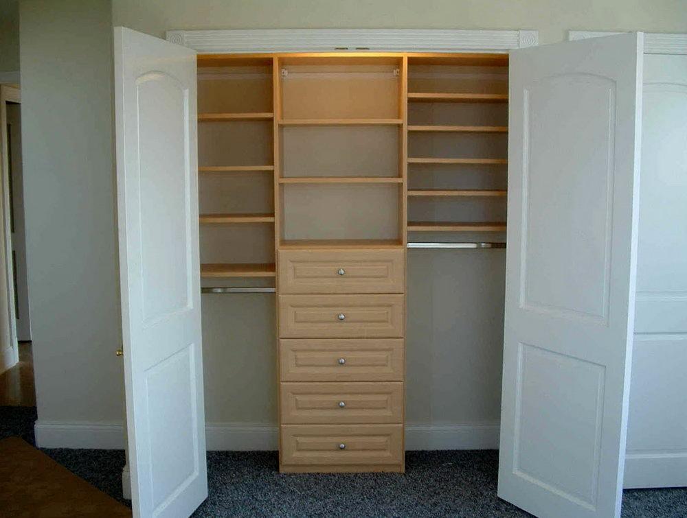 Closet Door Ideas Lowes