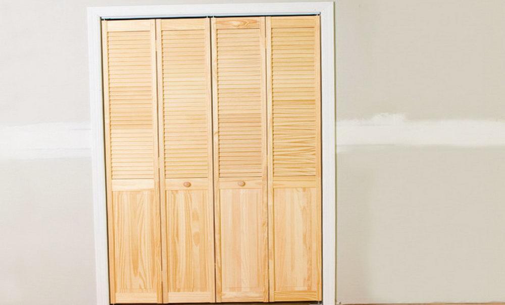 Closet Door Sizes Lowes