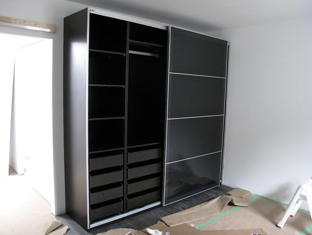 Closet Doors Sliding Ikea
