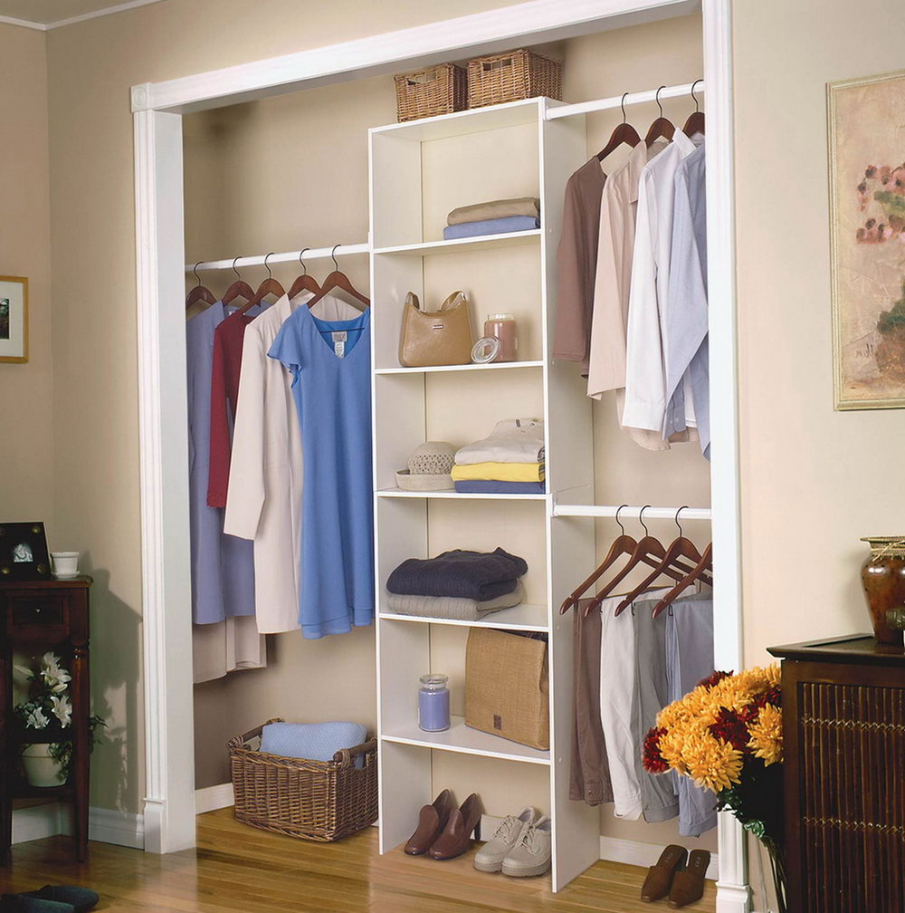Closet Maid Shelving Weight Limit