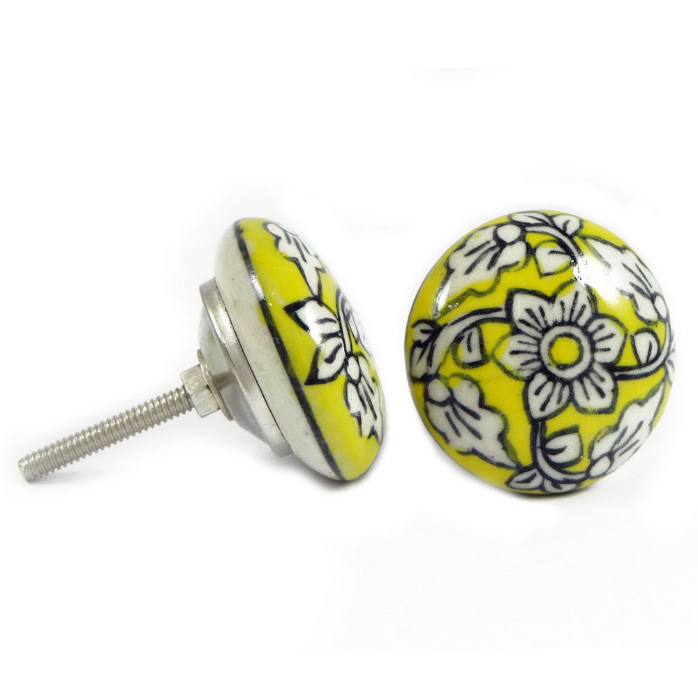 Decorative Closet Door Knobs