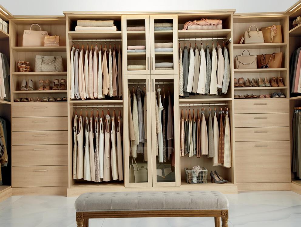 Design Closet Organizer Online