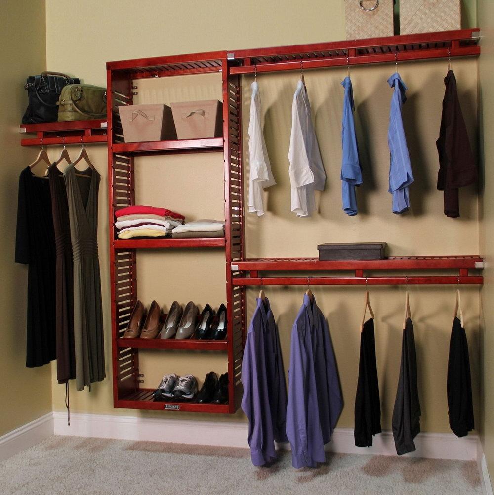 Diy Closet System Ikea