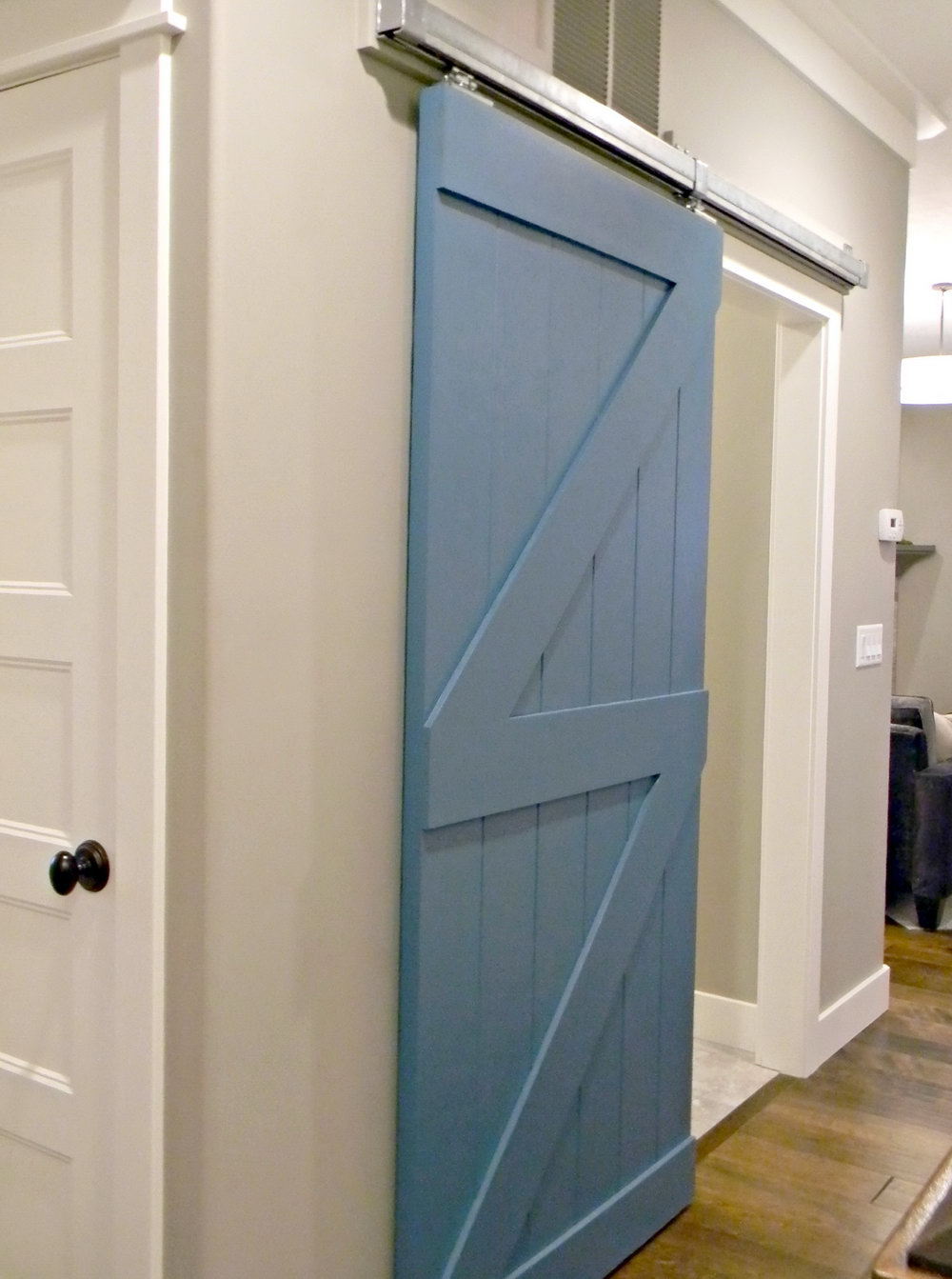 Diy French Closet Doors