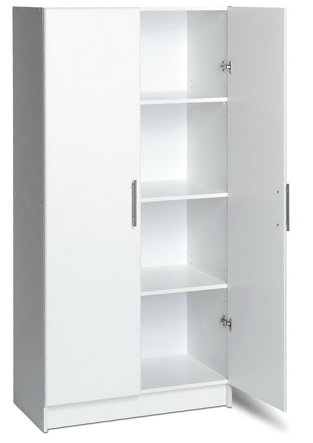 Free Standing Closet With Doors