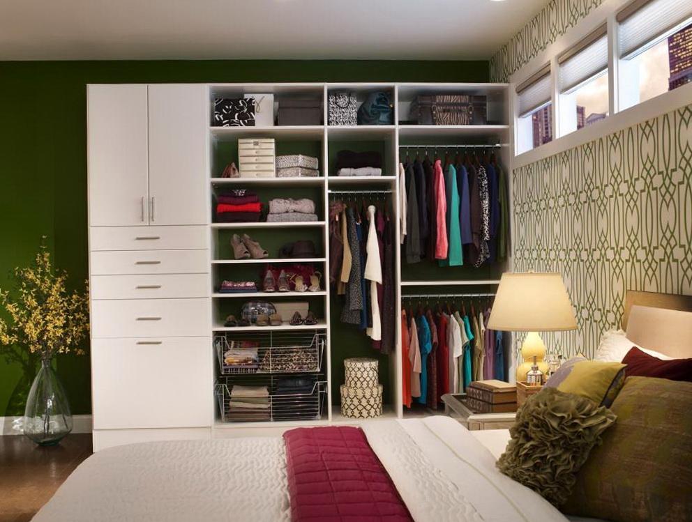 How To Organize Closet Space