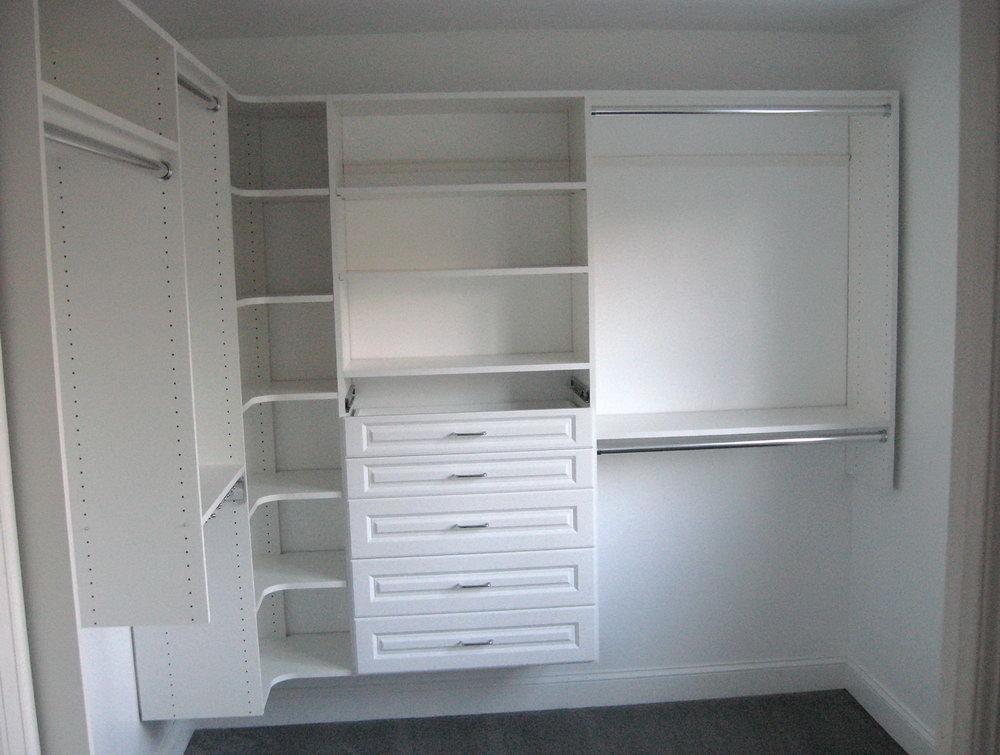Ikea Hack Closet System