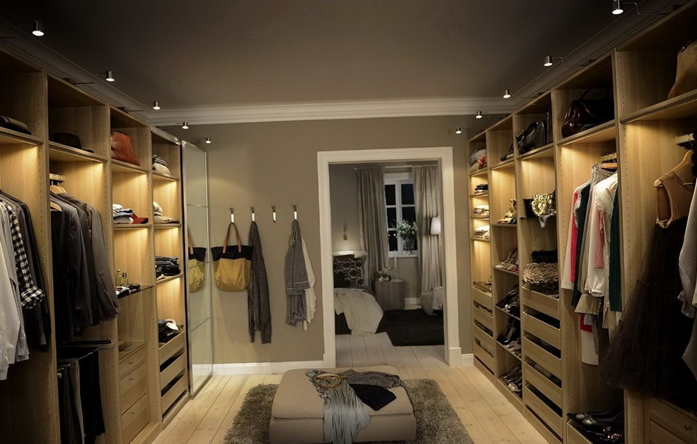 Ikea Pax Closet Design