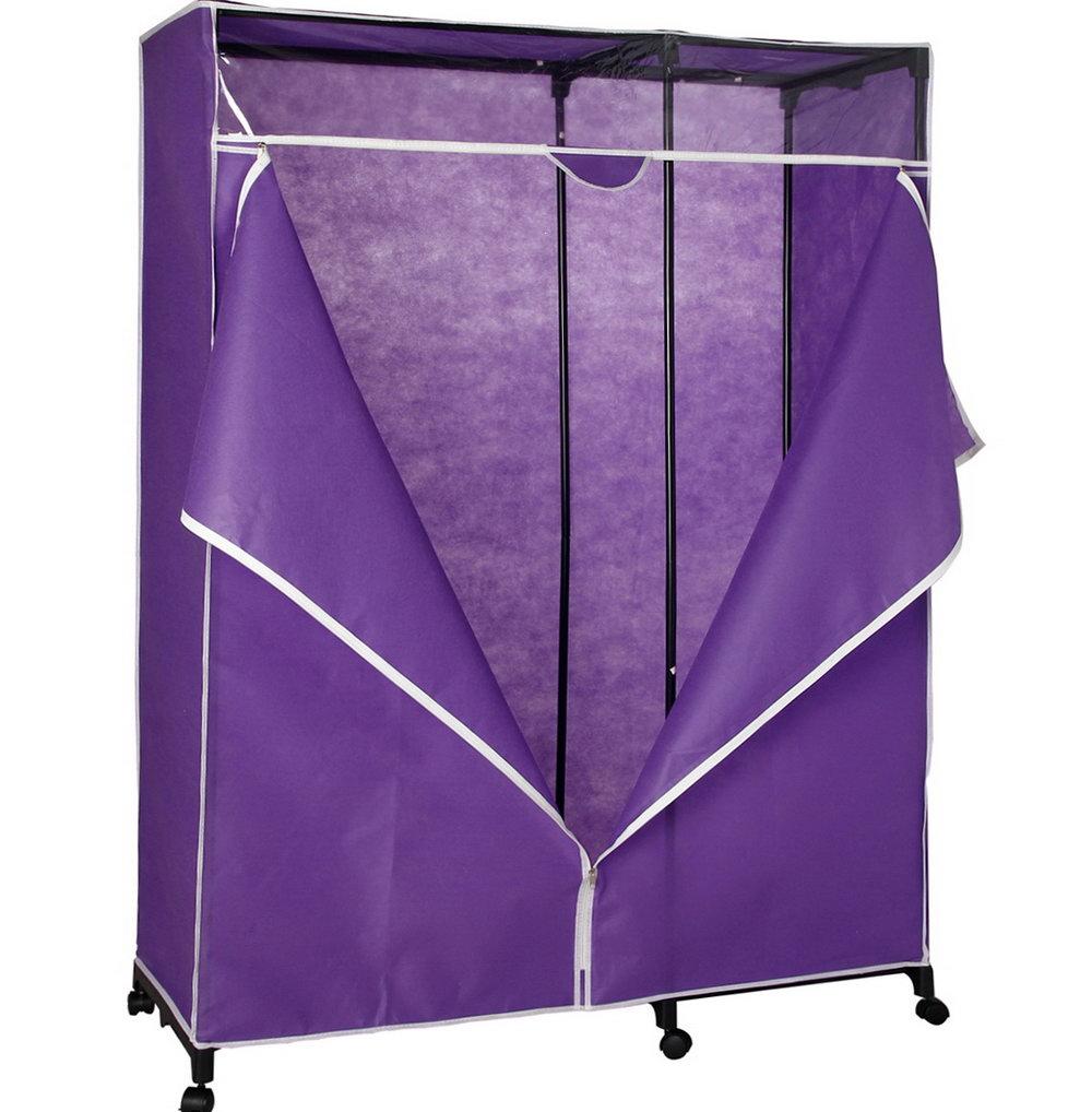 Ikea Portable Wardrobe Closet