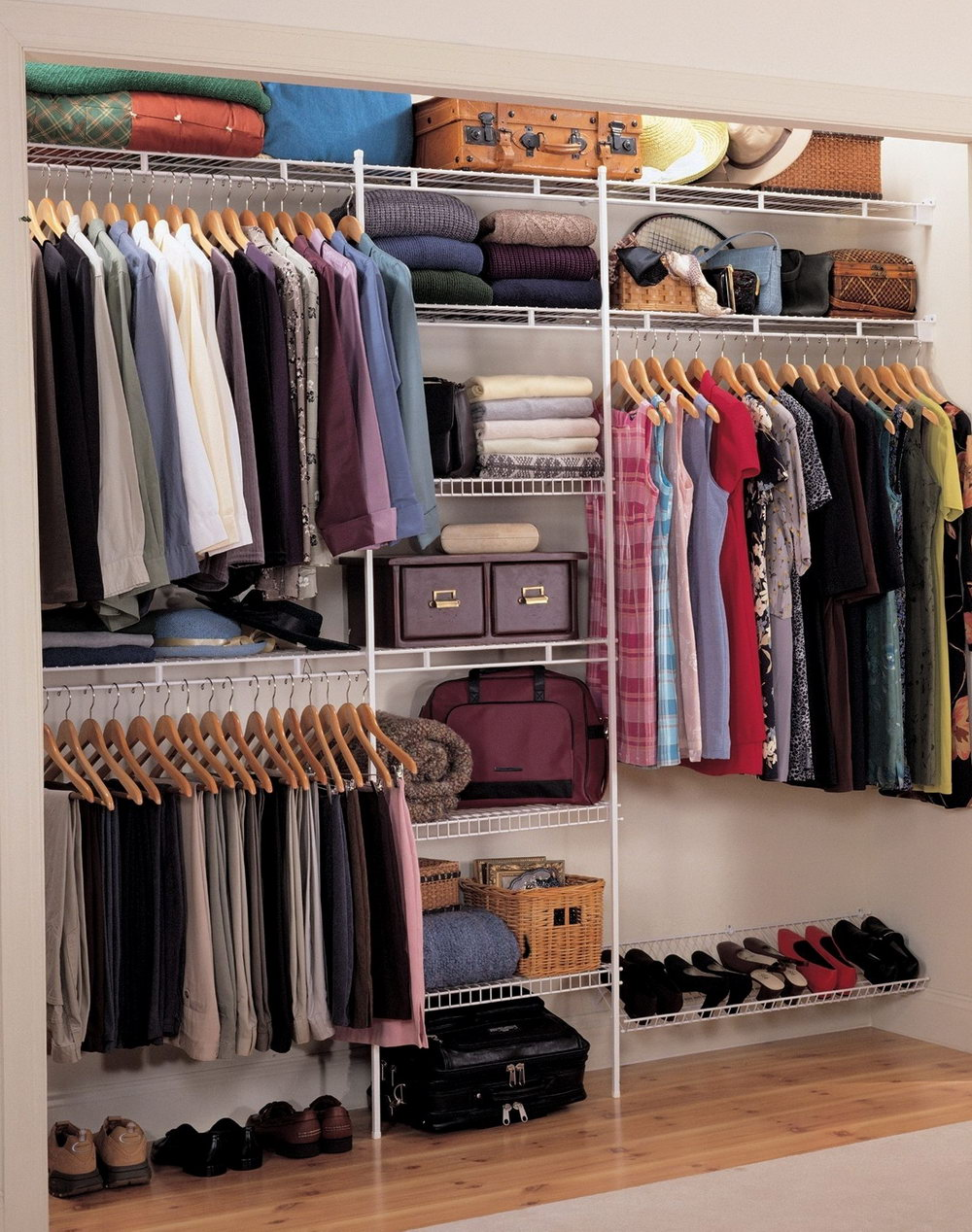 Lowes Closet Systems Reviews