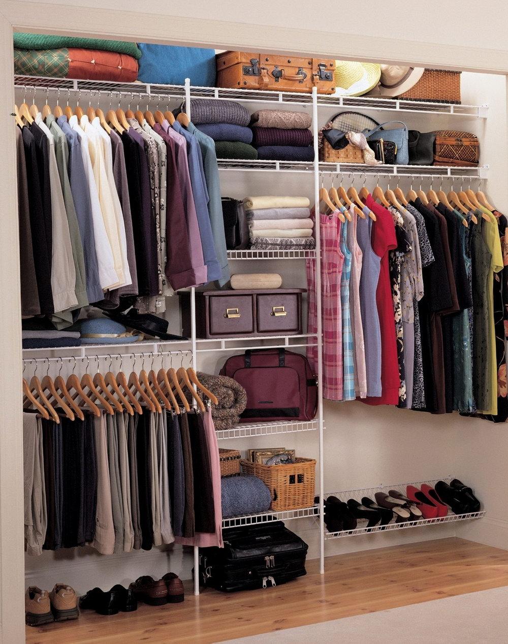 Lowes Closet Systems Reviews