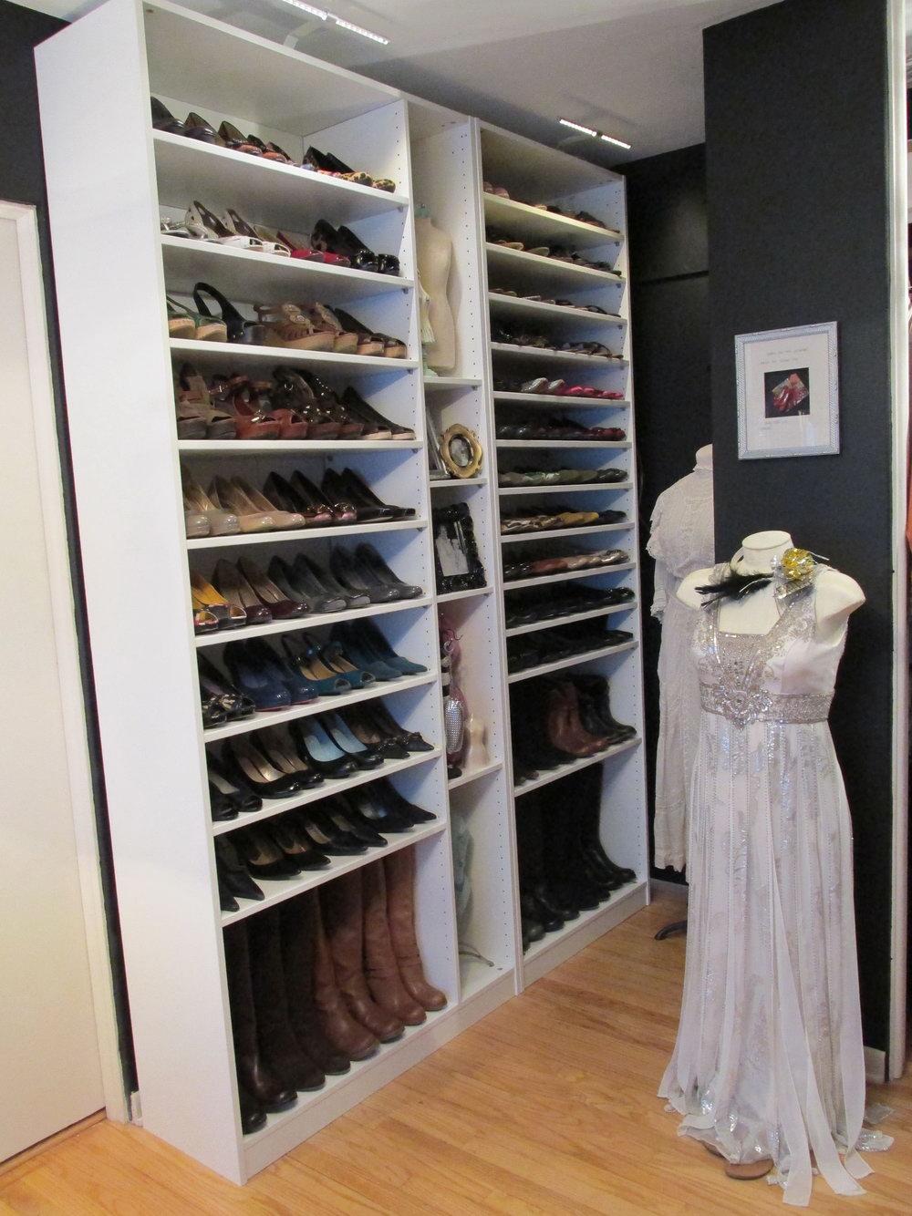 Martha Stewart Closet Kit