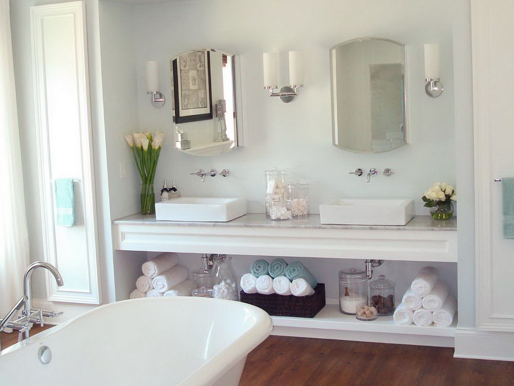Organizer For Bathroom Vanity
