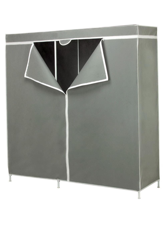 Oxgord Portable Wardrobe Closet Organizer