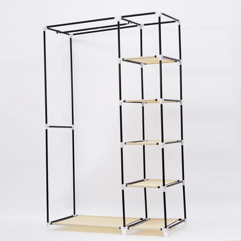 Portable Shelves For Closet