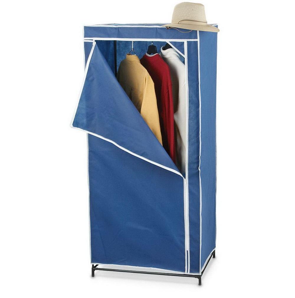 Portable Wardrobe Closet Target