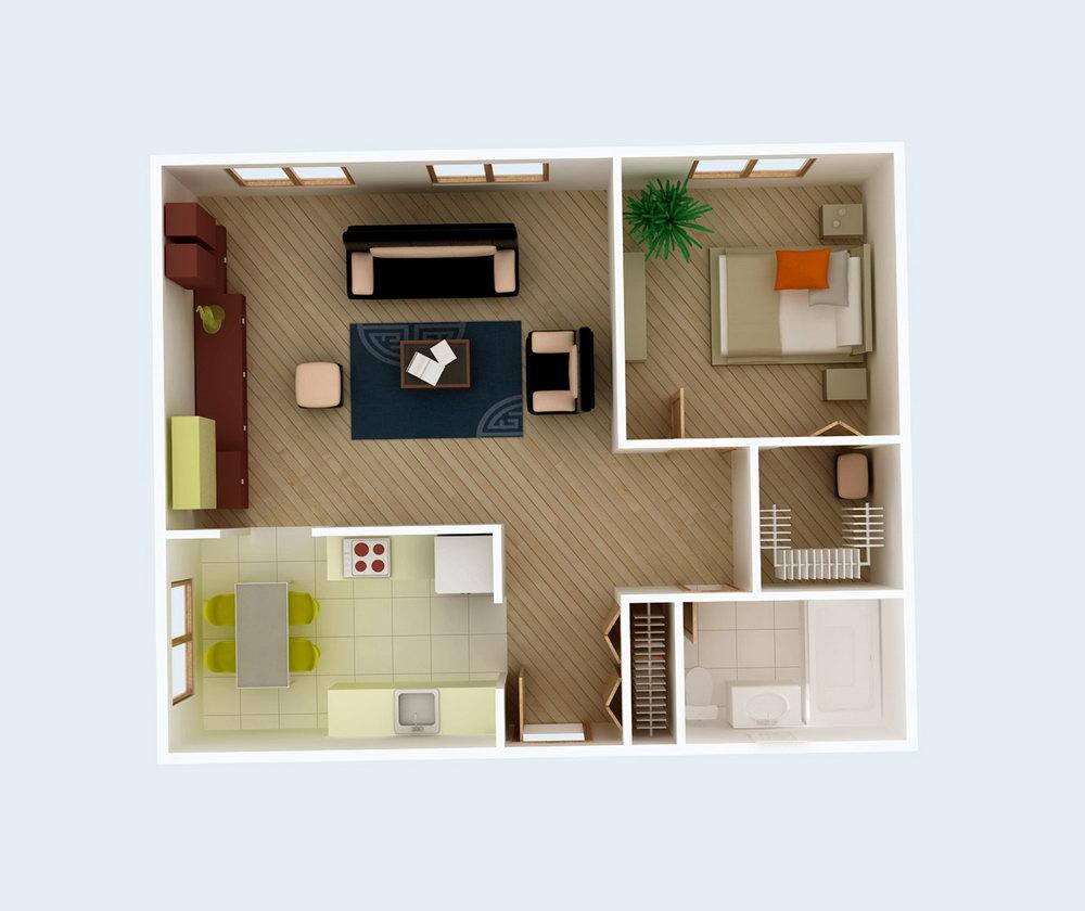 Room Organizer Tool Online